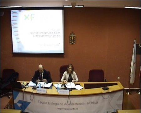 A preparación dos contratos polas AA.PP.